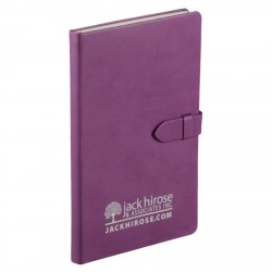 , Refillable Notebook, Busrel