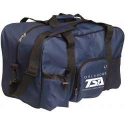 , Sport bag with shoes compartment, Busrel
