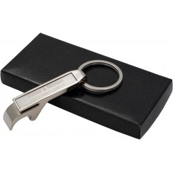 , Bottle/can opener with key ring, Busrel