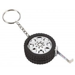 Racing tire tape measure 3'/1 m