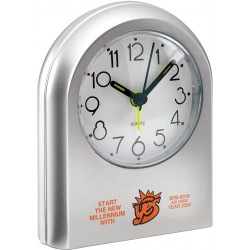 , Abstract art alarm clock, Busrel