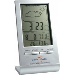 , Desk weather station, Busrel