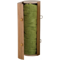 Bamboo Towel and box