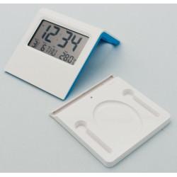 , Eco solar multi-function clock, Busrel