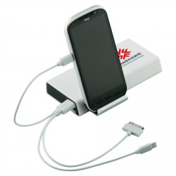 , Ultra fast Power bank, Busrel
