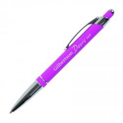 """""""BEAUNE"""" Aluminum pen"""
