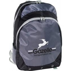 Contrast backpack