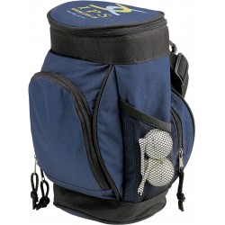 , 6-pack golfer's cooler bag, Busrel