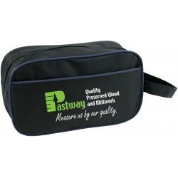 , Cosmetic bag 600D/PVC, Busrel
