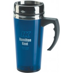 , Colorful stainless steel mug, Busrel