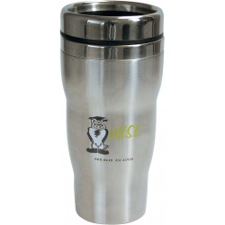 , Stainless steel double wall tumbler, Busrel