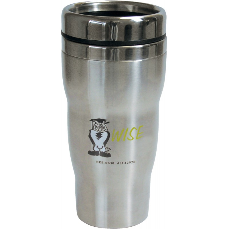 Stainless Steel Double Wall Tumbler Busrel