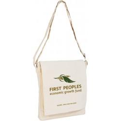 , 100% Organic cotton urban bag, Busrel