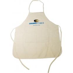 , Double pocket kitchen apron, Busrel