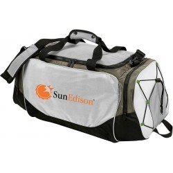 , SECOND LIFE Collection Sport Bag, Busrel