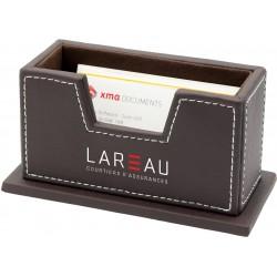 , Leatherette card holder, Busrel