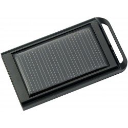 , Solar cell charger with 5 adapters, Busrel