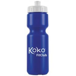 Squeezable Sport Bottle