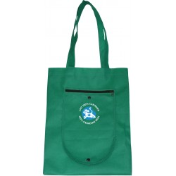 , Foldable tote bag non-woven polypropylene, Busrel