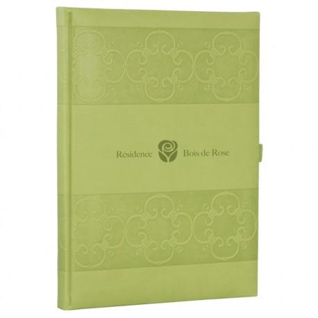 , Large journal, Busrel