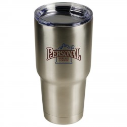 , Seamless Vacuum Insulated Stainless Steel Tumbler, Busrel