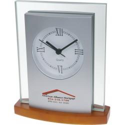 , Executive clock, Busrel