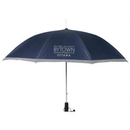 , Umbrella with reflective border, Busrel