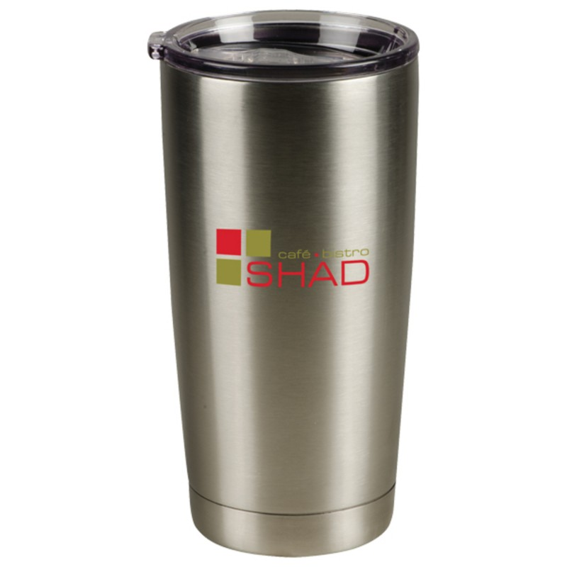 Seamless Vacuum Insulated Stainless Steel Tumbler Busrel