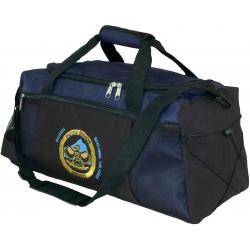 , Mesh pockets sport bag, Busrel