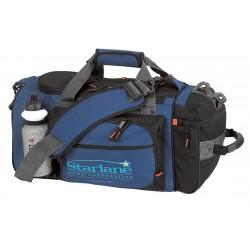 , Sport bag with bottle, Busrel