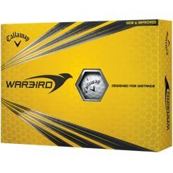 , Callaway HEX Warbird Golf balls - Box of 12 balls, Busrel